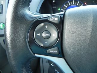 2012 Honda Civic EX-L Navigation Martinez, Georgia 56