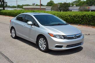 2012 Honda Civic EX-L Memphis, Tennessee 2