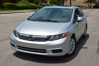 2012 Honda Civic EX-L Memphis, Tennessee 1