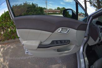 2012 Honda Civic EX-L Memphis, Tennessee 12