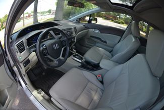 2012 Honda Civic EX-L Memphis, Tennessee 14