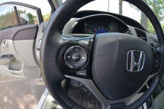 2012 Honda Civic EX-L Memphis, Tennessee 16