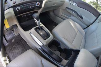 2012 Honda Civic EX-L Memphis, Tennessee 17