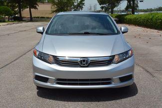 2012 Honda Civic EX-L Memphis, Tennessee 4