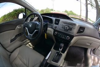 2012 Honda Civic EX-L Memphis, Tennessee 20