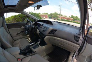 2012 Honda Civic EX-L Memphis, Tennessee 21