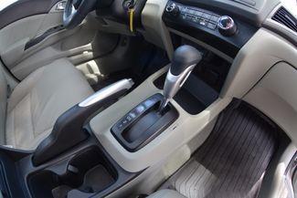 2012 Honda Civic EX-L Memphis, Tennessee 22