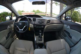 2012 Honda Civic EX-L Memphis, Tennessee 23