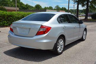 2012 Honda Civic EX-L Memphis, Tennessee 5