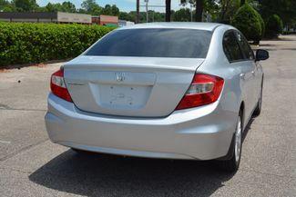 2012 Honda Civic EX-L Memphis, Tennessee 6