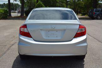 2012 Honda Civic EX-L Memphis, Tennessee 7