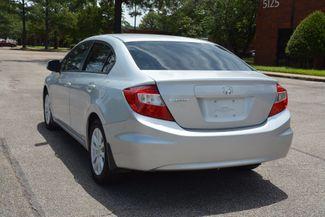 2012 Honda Civic EX-L Memphis, Tennessee 8