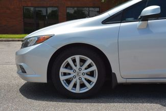 2012 Honda Civic EX-L Memphis, Tennessee 10