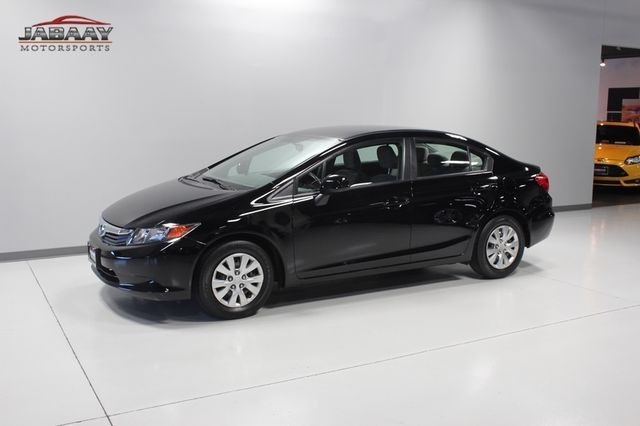 2012 Honda Civic LX Merrillville, Indiana 32