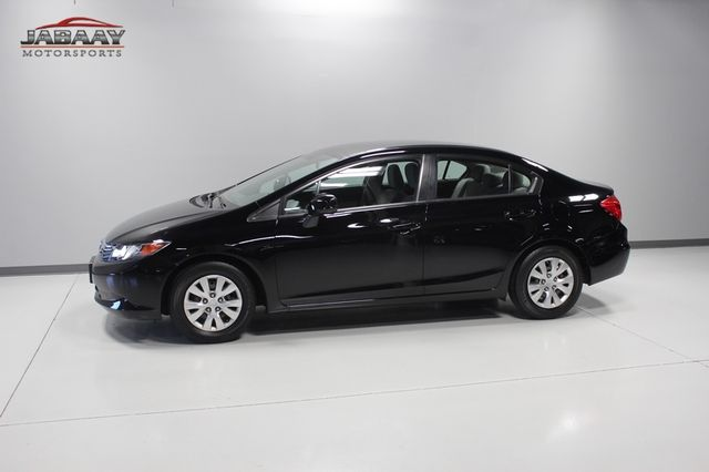 2012 Honda Civic LX Merrillville, Indiana 33
