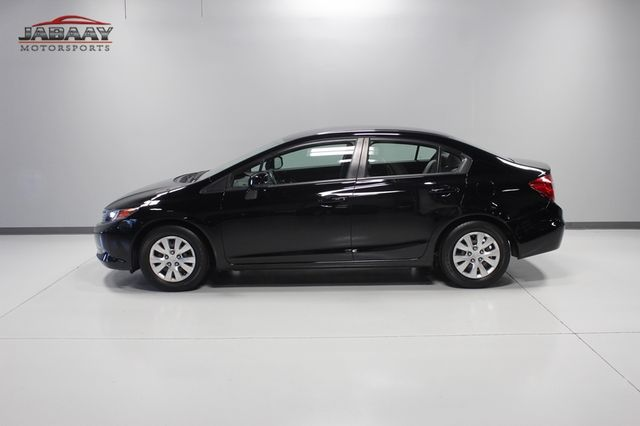 2012 Honda Civic LX Merrillville, Indiana 34