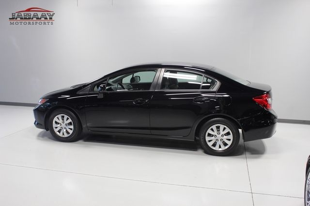 2012 Honda Civic LX Merrillville, Indiana 35