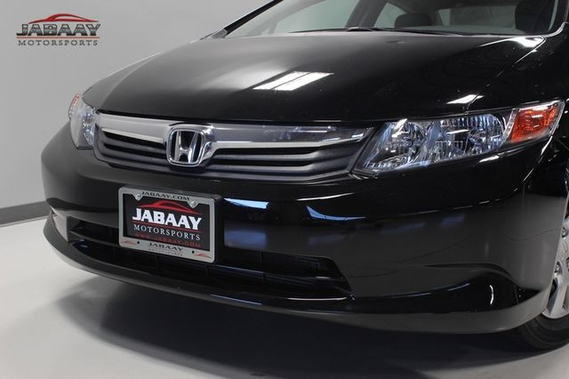 2012 Honda Civic LX Merrillville, Indiana 28