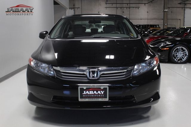 2012 Honda Civic LX Merrillville, Indiana 7