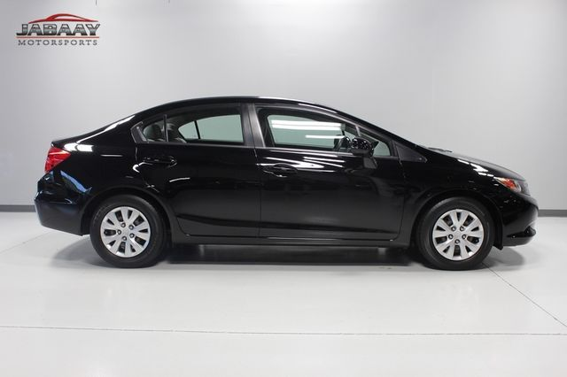 2012 Honda Civic LX Merrillville, Indiana 5