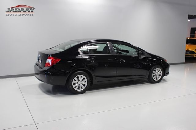 2012 Honda Civic LX Merrillville, Indiana 38