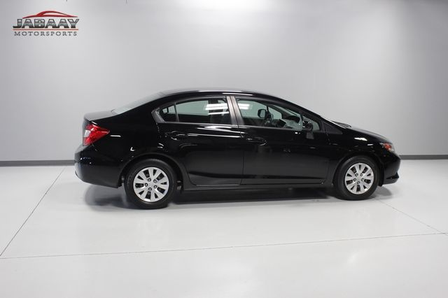 2012 Honda Civic LX Merrillville, Indiana 39