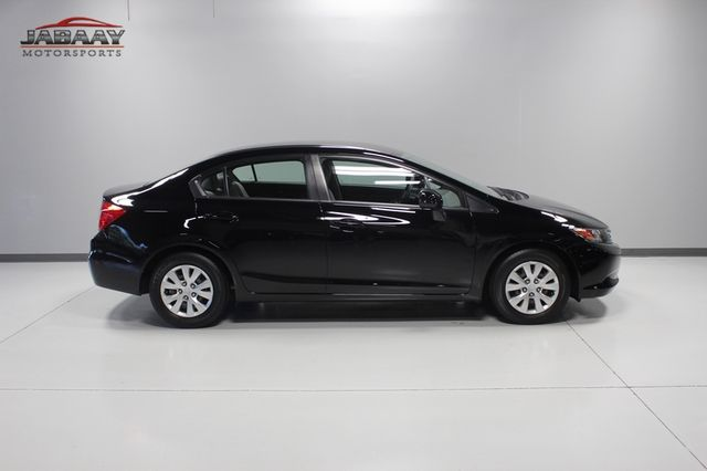 2012 Honda Civic LX Merrillville, Indiana 40