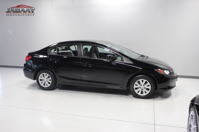2012 Honda Civic LX Merrillville, Indiana 41