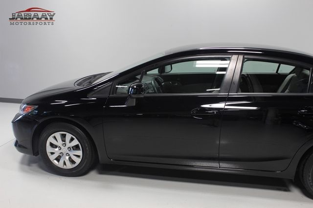 2012 Honda Civic LX Merrillville, Indiana 30