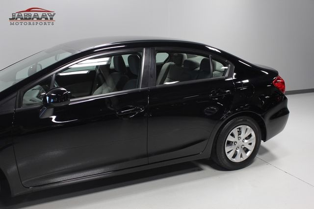 2012 Honda Civic LX Merrillville, Indiana 31