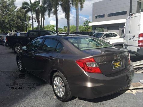 2012 Honda Civic LX | Miami, FL | EuroToys in Miami, FL