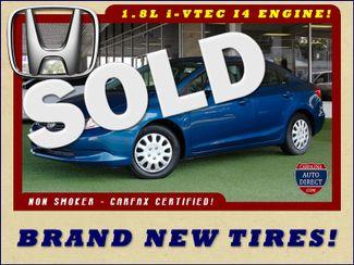 2012 Honda Civic LX - BRAND NEW TIRES! Mooresville , NC