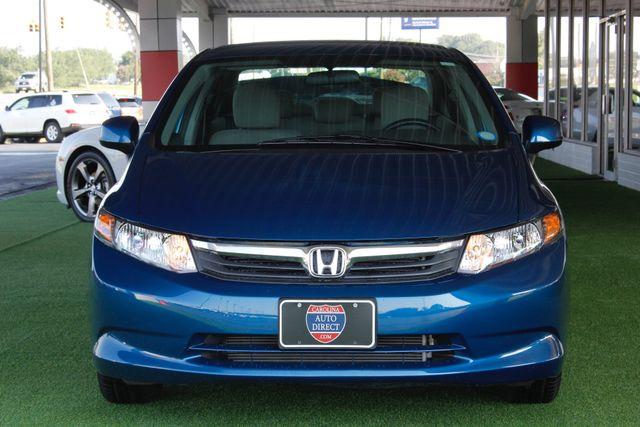 2012 Honda Civic LX - BRAND NEW TIRES! Mooresville , NC 17