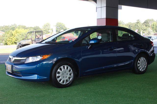 2012 Honda Civic LX - BRAND NEW TIRES! Mooresville , NC 21