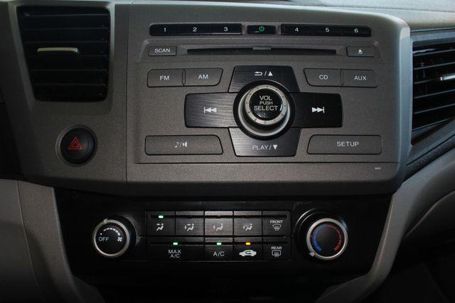2012 Honda Civic LX - BRAND NEW TIRES! Mooresville , NC 29