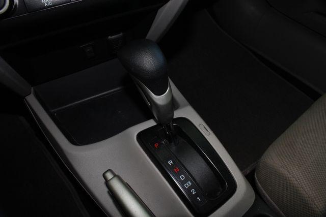 2012 Honda Civic LX - BRAND NEW TIRES! Mooresville , NC 10