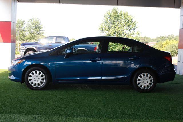 2012 Honda Civic LX - BRAND NEW TIRES! Mooresville , NC 16