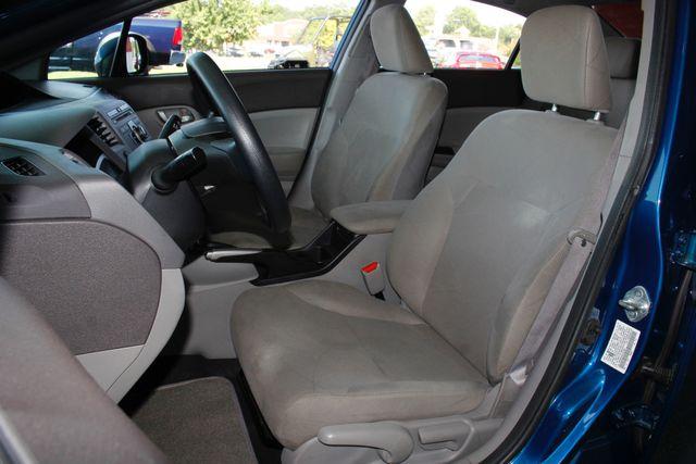 2012 Honda Civic LX - BRAND NEW TIRES! Mooresville , NC 6