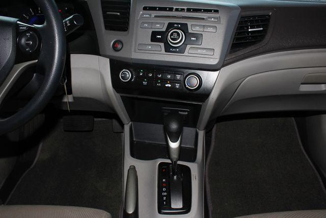 2012 Honda Civic LX - BRAND NEW TIRES! Mooresville , NC 9