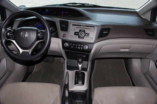 2012 Honda Civic LX - BRAND NEW TIRES! Mooresville , NC 26
