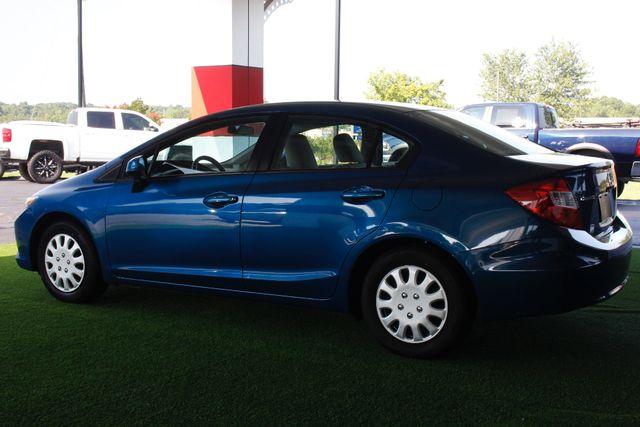 2012 Honda Civic LX - BRAND NEW TIRES! Mooresville , NC 22