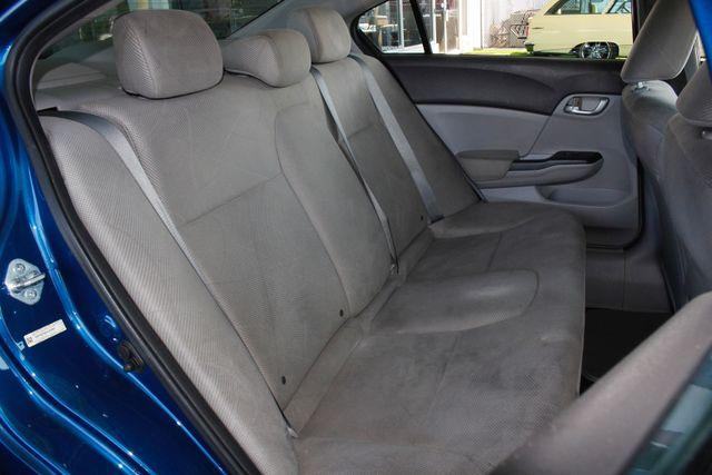 2012 Honda Civic LX - BRAND NEW TIRES! Mooresville , NC 13