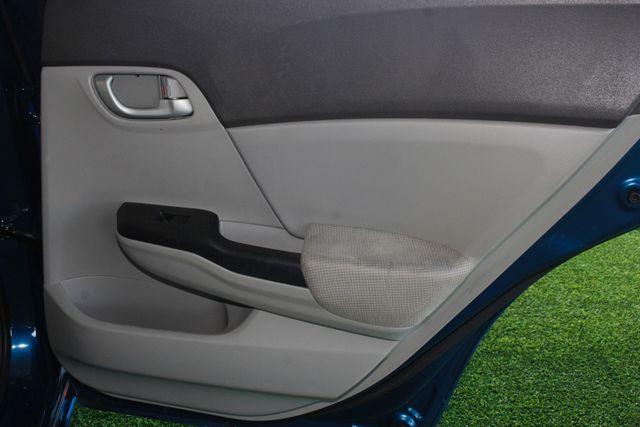 2012 Honda Civic LX - BRAND NEW TIRES! Mooresville , NC 35