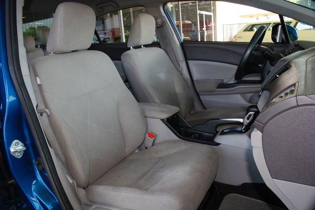 2012 Honda Civic LX - BRAND NEW TIRES! Mooresville , NC 14