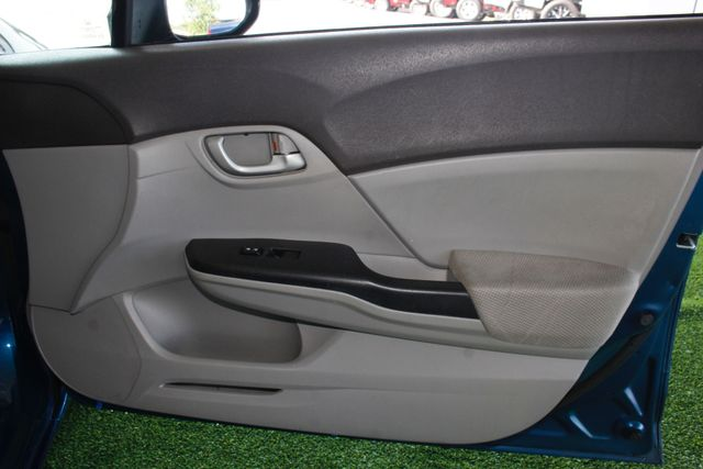 2012 Honda Civic LX - BRAND NEW TIRES! Mooresville , NC 33