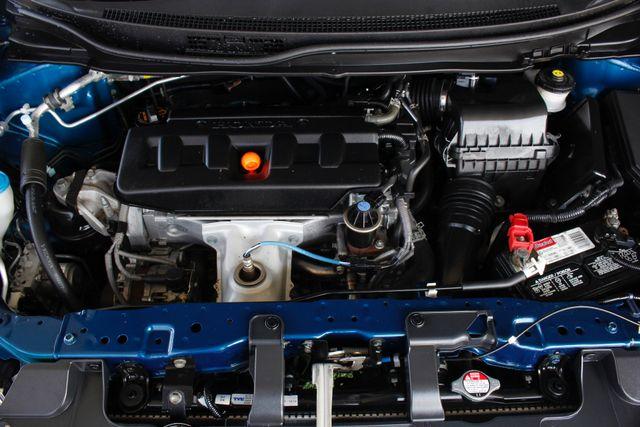 2012 Honda Civic LX - BRAND NEW TIRES! Mooresville , NC 36