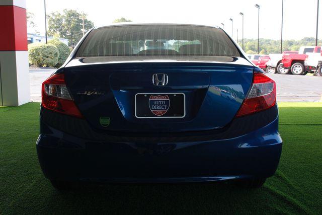 2012 Honda Civic LX - BRAND NEW TIRES! Mooresville , NC 18