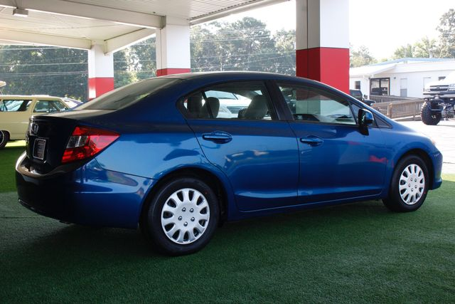 2012 Honda Civic LX - BRAND NEW TIRES! Mooresville , NC 23