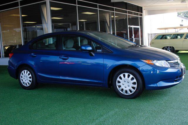 2012 Honda Civic LX - BRAND NEW TIRES! Mooresville , NC 20