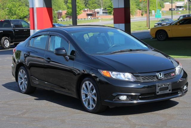 2012 Honda Civic Si FWD - SUNROOF - 6SP MANUAL! Mooresville , NC 23